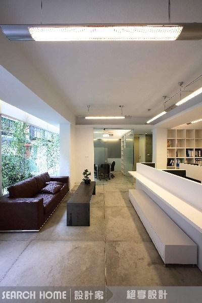 30坪老屋(16~30年)_現代風商業空間案例圖片_絕享設計_絕享_19之2