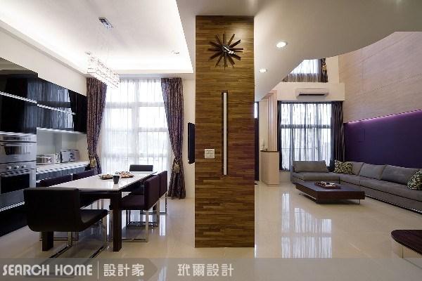 80坪新成屋(5年以下)_現代風案例圖片_玳爾設計_玳爾_09之23