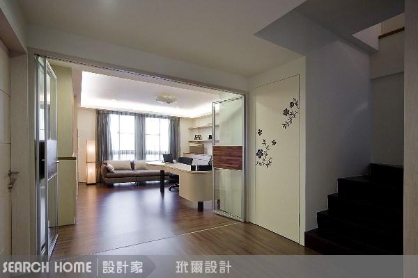 80坪新成屋(5年以下)_現代風案例圖片_玳爾設計_玳爾_09之1