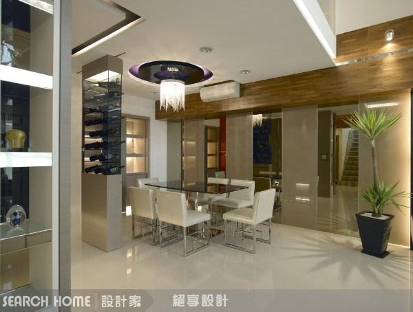60坪新成屋(5年以下)_休閒風餐廳案例圖片_絕享設計_絕享_15之1