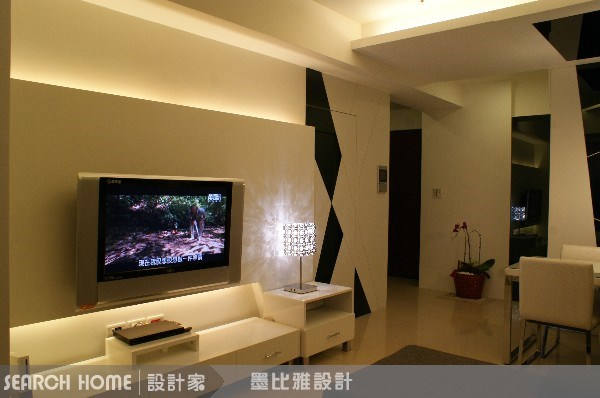19坪新成屋(5年以下)_現代風案例圖片_墨比雅設計_墨比雅_35之3