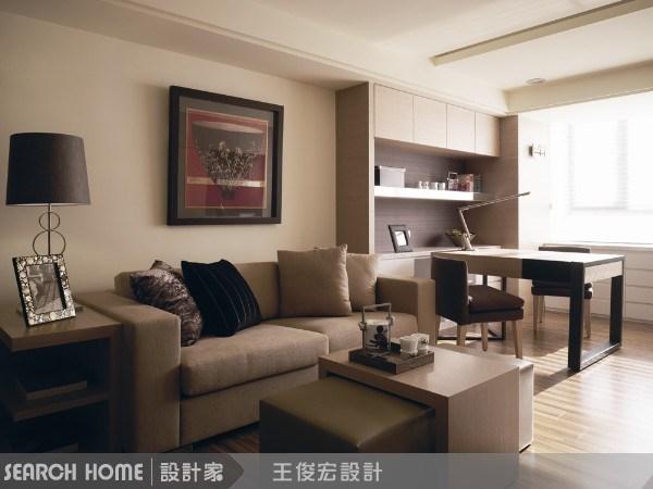 20坪老屋(16~30年)_美式風案例圖片_王俊宏室內設計事務所_王俊宏_13之2
