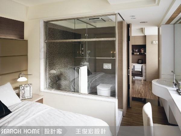 20坪老屋(16~30年)_美式風案例圖片_王俊宏室內設計事務所_王俊宏_13之7