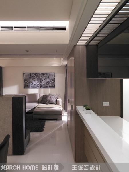 45坪新成屋(5年以下)_美式風案例圖片_王俊宏室內設計事務所_王俊宏_11之4
