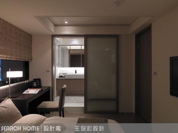 45坪新成屋(5年以下)_美式風案例圖片_王俊宏室內設計事務所_王俊宏_11之16