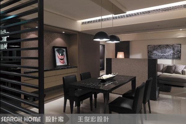 45坪新成屋(5年以下)_美式風案例圖片_王俊宏室內設計事務所_王俊宏_11之2
