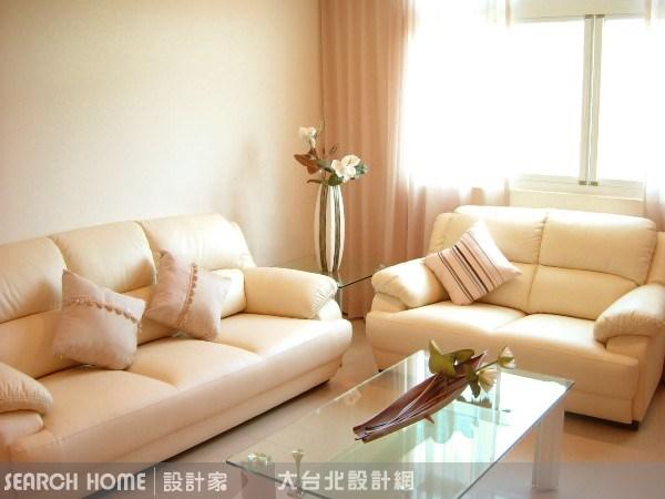 35坪新成屋(5年以下)_現代風案例圖片_大台北設計網_大台北_07之2