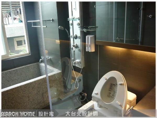 70坪老屋(16~30年)_新中式風案例圖片_大台北設計網_大台北_05之3