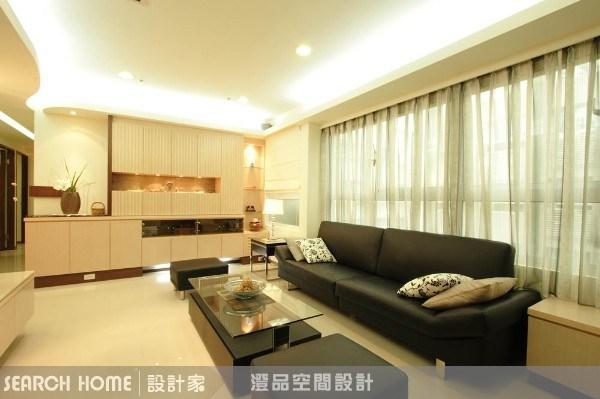 37坪新成屋(5年以下)_現代風案例圖片_澄品空間設計_澄品_04之9