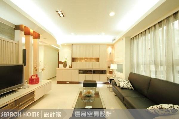 37坪新成屋(5年以下)_現代風案例圖片_澄品空間設計_澄品_04之11
