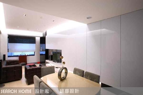 24坪新成屋(5年以下)_現代風案例圖片_絕享設計_絕享_11之5