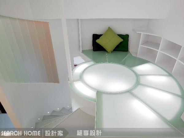17坪新成屋(5年以下)_現代風儲藏室案例圖片_絕享設計_絕享_10之1