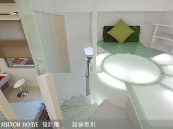 17坪新成屋(5年以下)_現代風儲藏室案例圖片_絕享設計_絕享_10之2