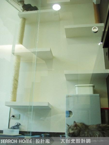 26坪新成屋(5年以下)_現代風案例圖片_大台北設計網_大台北_04之4