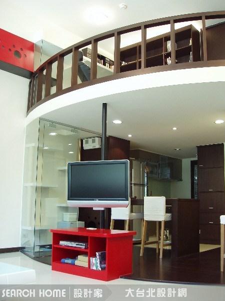 26坪新成屋(5年以下)_現代風案例圖片_大台北設計網_大台北_04之3
