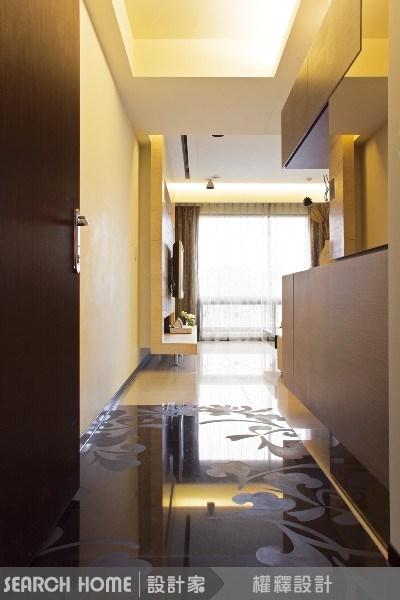 45坪新成屋(5年以下)_現代風案例圖片_權釋設計_權釋_56之2