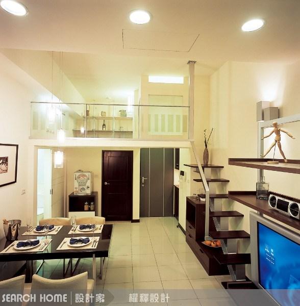 20坪新成屋(5年以下)_現代風案例圖片_權釋設計_權釋_54之1