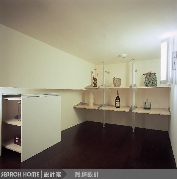 20坪新成屋(5年以下)_現代風案例圖片_權釋設計_權釋_54之19