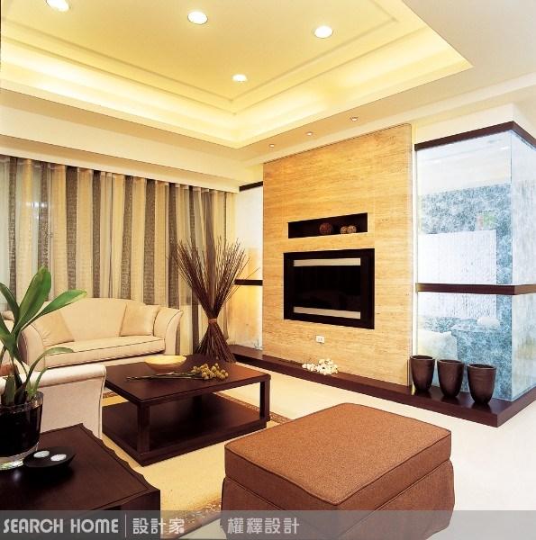 42坪新成屋(5年以下)_現代風案例圖片_權釋設計_權釋_52之2