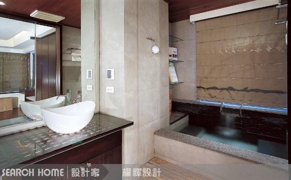 35坪新成屋(5年以下)_現代風案例圖片_權釋設計_權釋_51之8