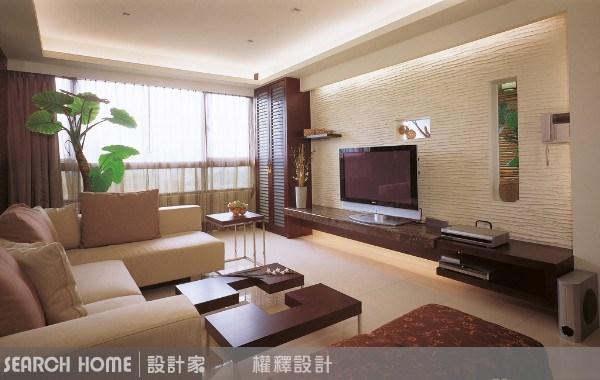 35坪新成屋(5年以下)_現代風案例圖片_權釋設計_權釋_51之4