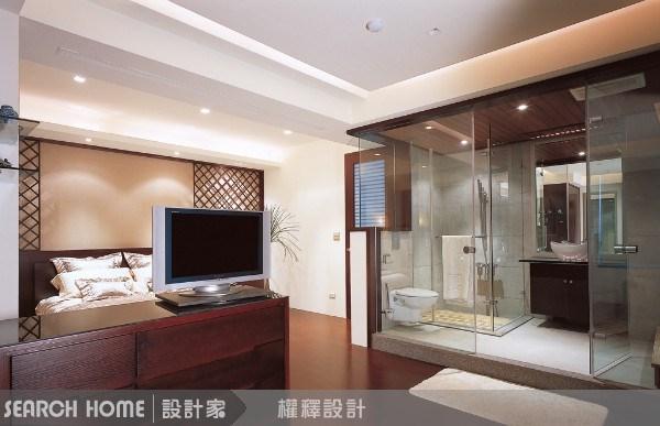 35坪新成屋(5年以下)_現代風案例圖片_權釋設計_權釋_51之9