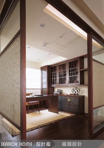 35坪新成屋(5年以下)_現代風案例圖片_權釋設計_權釋_51之5