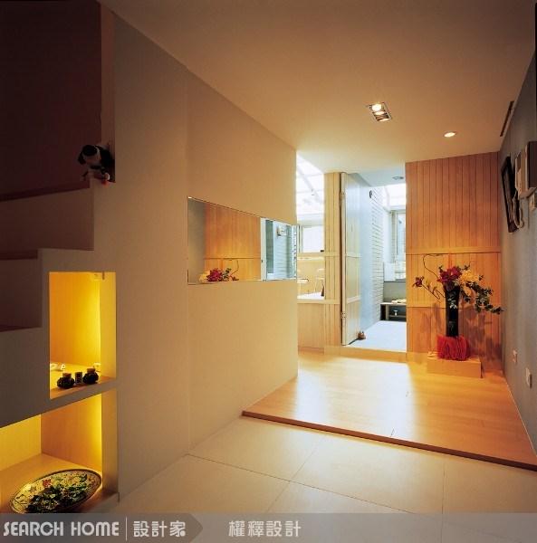 15坪新成屋(5年以下)_休閒風案例圖片_權釋設計_權釋_49之3