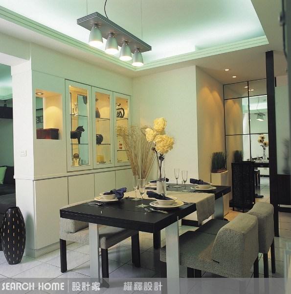 35坪新成屋(5年以下)_現代風案例圖片_權釋設計_權釋_47之2