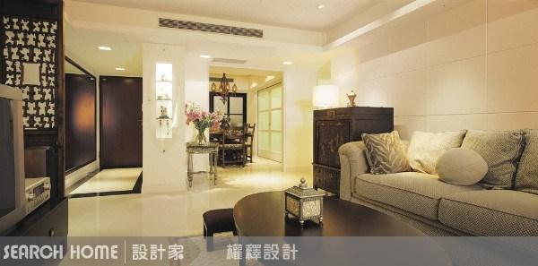 45坪新成屋(5年以下)_美式風案例圖片_權釋設計_權釋_45之13