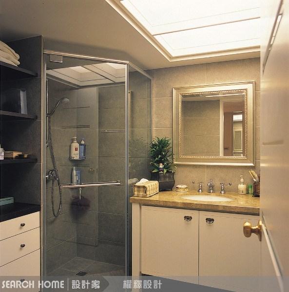 45坪新成屋(5年以下)_美式風案例圖片_權釋設計_權釋_45之7