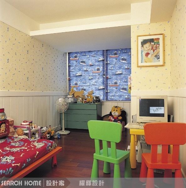 45坪新成屋(5年以下)_美式風案例圖片_權釋設計_權釋_45之2