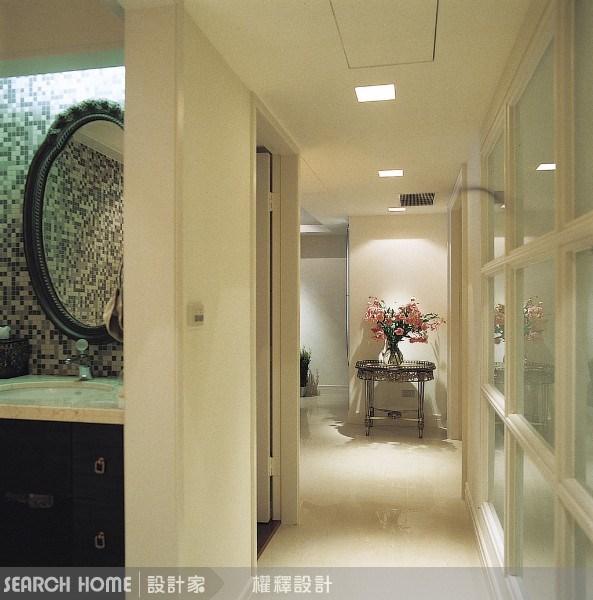 45坪新成屋(5年以下)_美式風案例圖片_權釋設計_權釋_45之6