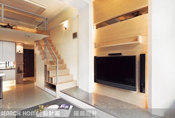 27坪新成屋(5年以下)_現代風案例圖片_權釋設計_權釋_42之3