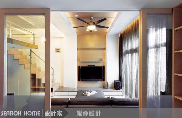 27坪新成屋(5年以下)_現代風案例圖片_權釋設計_權釋_42之2