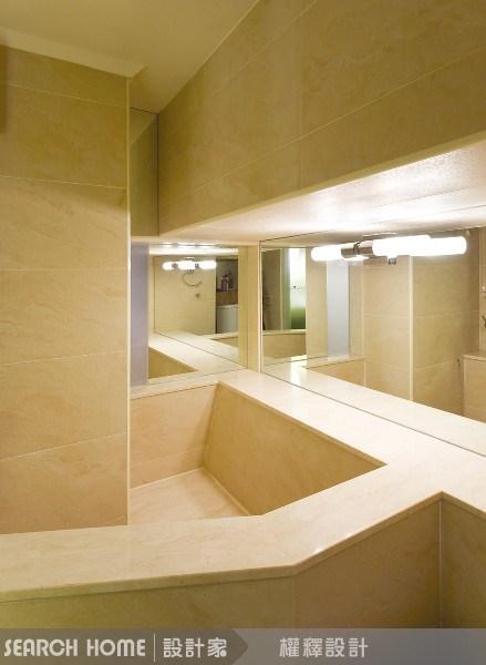 25坪新成屋(5年以下)_現代風案例圖片_權釋設計_權釋_38之58