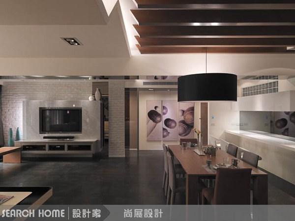 55坪中古屋(5~15年)_現代風案例圖片_尚展空間設計_尚展_12之4