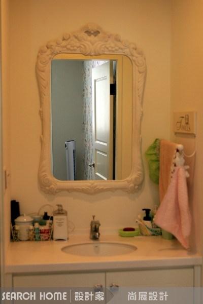 27坪新成屋(5年以下)_美式風浴室案例圖片_尚展空間設計_尚展_11之15