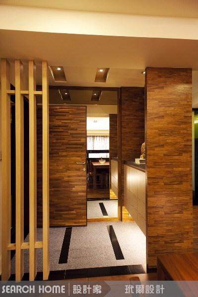 28坪新成屋(5年以下)_人文禪風案例圖片_玳爾設計_玳爾_10之2