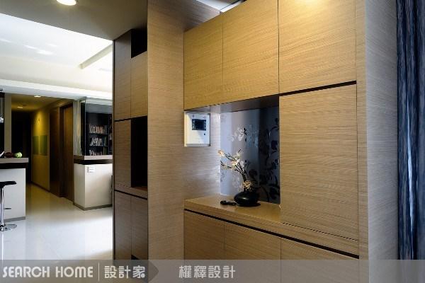 40坪新成屋(5年以下)_現代風案例圖片_權釋設計_權釋_34之1