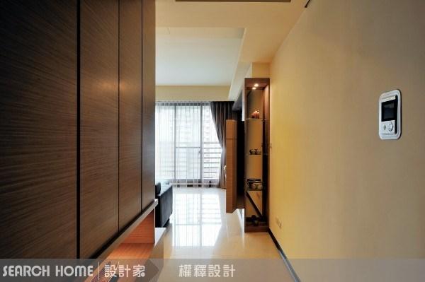 40坪新成屋(5年以下)_現代風案例圖片_權釋設計_權釋_32之1