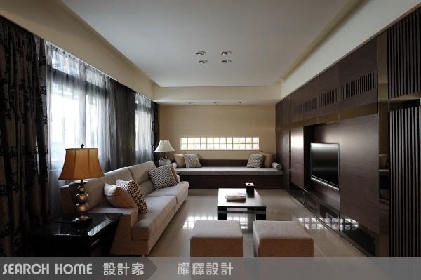 70坪新成屋(5年以下)_現代風案例圖片_權釋設計_權釋_30之2