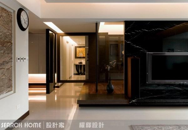 65坪新成屋(5年以下)_現代風案例圖片_權釋設計_權釋_27之1