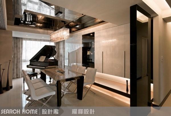 65坪新成屋(5年以下)_現代風案例圖片_權釋設計_權釋_27之5