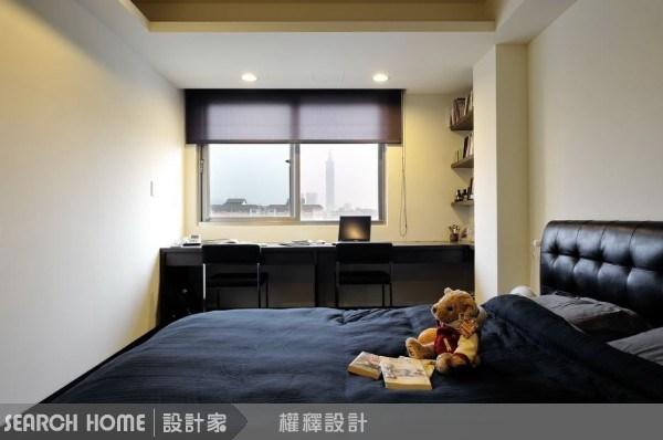 32坪老屋(16~30年)_現代風案例圖片_權釋設計_權釋_25之4