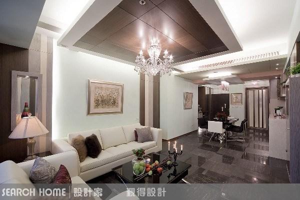 60坪新成屋(5年以下)_奢華風案例圖片_覲得空間設計_覲得_83之6