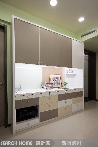60坪新成屋(5年以下)_奢華風案例圖片_覲得空間設計_覲得_83之16
