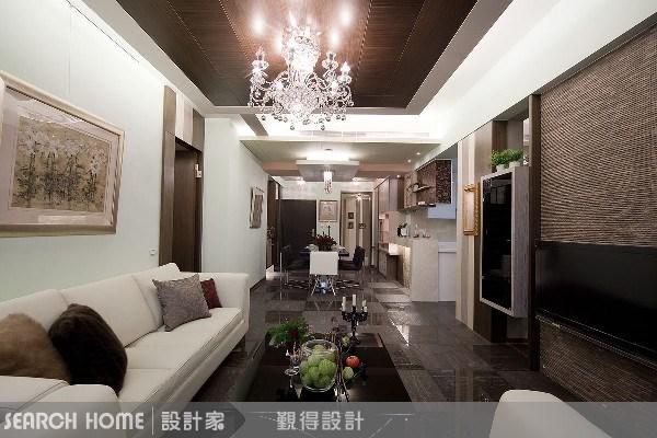 60坪新成屋(5年以下)_奢華風案例圖片_覲得空間設計_覲得_83之3