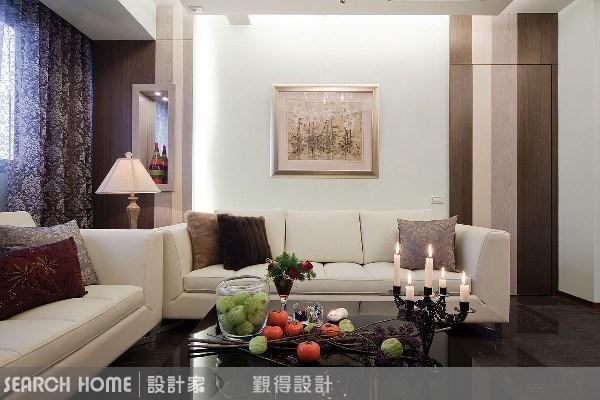 60坪新成屋(5年以下)_奢華風案例圖片_覲得空間設計_覲得_83之5