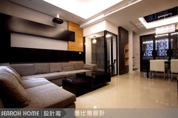 60坪新成屋(5年以下)_現代風案例圖片_墨比雅設計_墨比雅_34之4